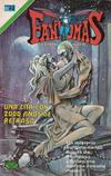 Cover for Fantomas Serie Avestruz (Editorial Novaro, 1977 series) #3