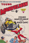 Cover for Young Marvelman (L. Miller & Son, 1954 series) #29