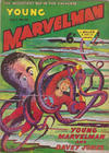 Cover for Young Marvelman (L. Miller & Son, 1954 series) #36
