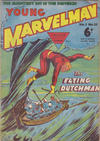 Cover for Young Marvelman (L. Miller & Son, 1954 series) #37