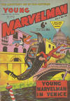 Cover for Young Marvelman (L. Miller & Son, 1954 series) #46