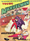 Cover for Young Marvelman (L. Miller & Son, 1954 series) #51