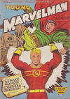 Cover for Young Marvelman (L. Miller & Son, 1954 series) #52