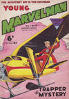 Cover for Young Marvelman (L. Miller & Son, 1954 series) #53