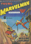Cover for Young Marvelman (L. Miller & Son, 1954 series) #41
