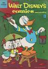 Cover for Walt Disney Series (World Distributors, 1956 series) #29