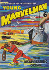 Cover for Young Marvelman (L. Miller & Son, 1954 series) #27