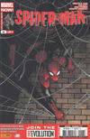 Cover for Spider-Man (Panini France, 2013 series) #6A