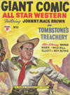 Cover for Giant Comic (World Distributors, 1956 series) #10