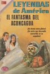 Cover for Leyendas de América (Editorial Novaro, 1956 series) #179