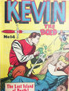 Cover for Kevin the Bold (Atlas, 1950 ? series) #14