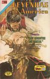 Cover for Leyendas de América (Editorial Novaro, 1956 series) #256