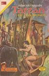 Cover for Tarzán (Editorial Novaro, 1951 series) #380