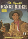 Cover for Flying A's Range Rider (World Distributors, 1954 series) #14
