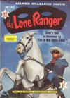 Cover for The Lone Ranger (World Distributors, 1953 series) #62