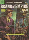 Cover for Western Classic (World Distributors, 1950 ? series) #3