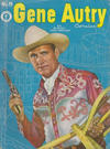 Cover for Gene Autry Comics (Thorpe & Porter, 1953 series) #19