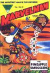 Cover for Marvelman (L. Miller & Son, 1954 series) #55