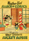 Cover Thumbnail for March of Comics (1946 series) #45 [Weather-Bird Variant]