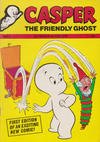 Cover for Casper the Friendly Ghost (Thorpe & Porter, 1973 series) #1