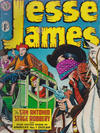 Cover for Jesse James Comics (Thorpe & Porter, 1952 series) #1