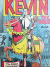 Cover for Kevin the Bold (Atlas, 1950 ? series) #16