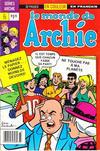 Cover for Le Monde de Archie (Editions Héritage, 1979 series) #73