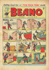 Cover for The Beano (D.C. Thomson, 1950 series) #435