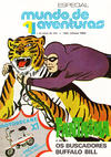 Cover for Mundo de Aventuras Especial (Agência Portuguesa de Revistas, 1975 series) #1