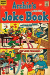 Cover for Archie's Joke Book Magazine (Archie, 1953 series) #172