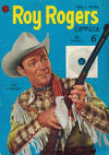 Cover for Roy Rogers Comics (World Distributors, 1951 series) #36