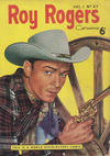 Cover for Roy Rogers Comics (World Distributors, 1951 series) #43