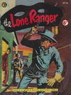 Cover for The Lone Ranger (World Distributors, 1953 series) #16