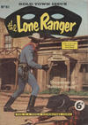 Cover for The Lone Ranger (World Distributors, 1953 series) #61