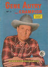Cover for Gene Autry and Champion (World Distributors, 1956 series) #11