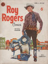 Cover for Roy Rogers Comics (World Distributors, 1951 series) #32