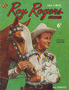Cover for Roy Rogers Comics (World Distributors, 1951 series) #27