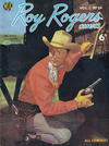 Cover for Roy Rogers Comics (World Distributors, 1951 series) #24