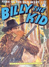 Cover for Billy the Kid Adventure Magazine (World Distributors, 1953 series) #48