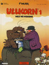 Cover for Ullkorn (Hjemmet / Egmont, 1984 series) #1 - Helt på viddene