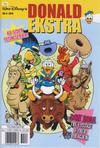 Cover for Donald ekstra (Hjemmet / Egmont, 2011 series) #6/2013