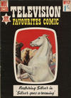 Cover for Television Favourites Comic (World Distributors, 1958 series) #17