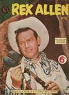 Cover for Rex Allen (World Distributors, 1953 series) #15