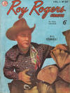 Cover for Roy Rogers Comics (World Distributors, 1951 series) #25