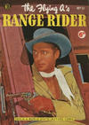 Cover for Flying A's Range Rider (World Distributors, 1954 series) #10