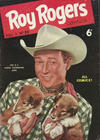 Cover for Roy Rogers Comics (World Distributors, 1951 series) #39