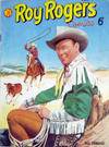 Cover for Roy Rogers Comics (World Distributors, 1951 series) #15