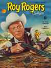 Cover for Roy Rogers Comics (World Distributors, 1951 series) #30