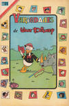 Cover for Variedades de Walt Disney Serie Avestruz (Editorial Novaro, 1975 series) #17