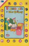Cover for Variedades de Walt Disney Serie Avestruz (Editorial Novaro, 1975 series) #20